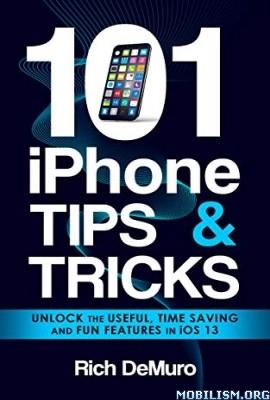 101 iPhone Tips & Tricks by Rich DeMuro