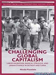 Challenging Global Capitalism by Nicola Pizzolato