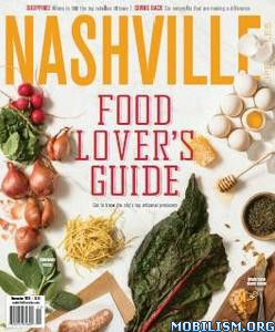 Download ebook Nashville Lifestyles - November 2016 (.PDF)