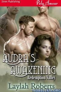 Download ebook Audra's Awakening by Laylah Roberts (.ePUB)+