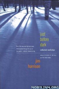Download 3 books by Jim Harrison (.ePUB)(.MOBI)
