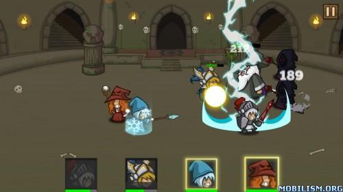 Heroes Paradox v1.1.0 Apk