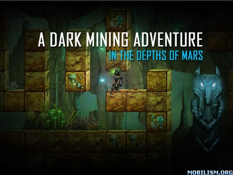 Game Releases • Mines of Mars v1.061