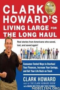 Download ebook Clark Howard's Living Large by Clark Howard et al (.ePUB)