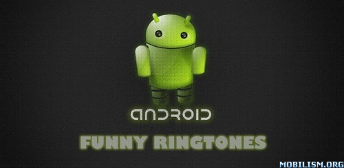 Software Releases • Funny Ringtones v1.1.0