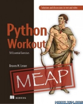 Python Workout by Reuven M. Lerner