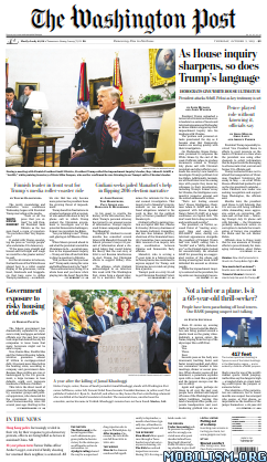 The Washington Post – October 3, 2019