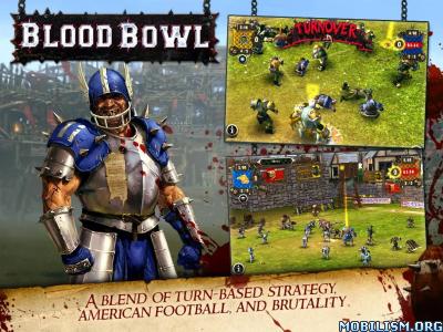 Blood Bowl v3.1.8.0 Apk