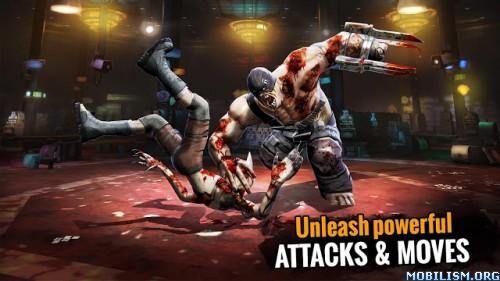 Zombie Deathmatch v0.0.19 [Mod Money] Apk