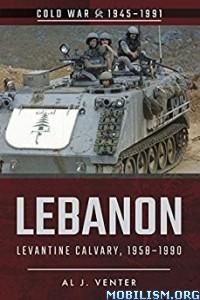 Download ebook Lebanon by Al J Venter (.ePUB)