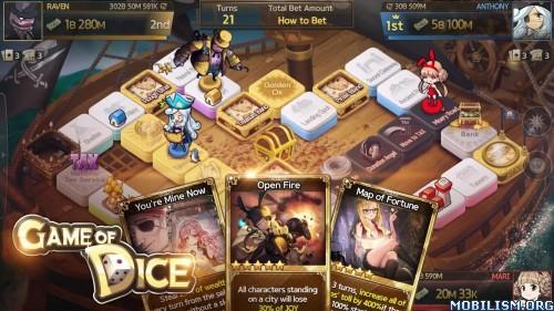 Game of Dice v1.23 [Mod] Apk