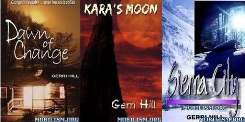 Download 8 Novels by Gerri Hill ( ePUB)( MOBI)( PDF