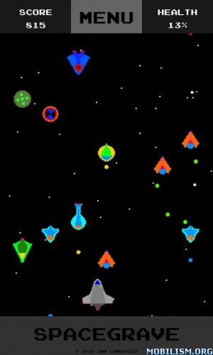 SpaceGrave v1.0 Apk