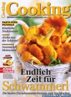 Cooking Austria – 26 Juli 2019 [GER]