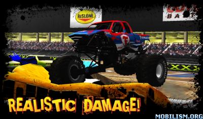 Monster Truck Destruction™ v2.65 [Mod Money] Apk