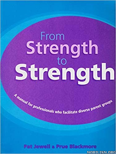 From Strength to Strength by Pat Jewell, Prue Blackmore