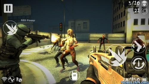 Call Of Battlefield:Online FPS v2.0 [Mod Money] Apk