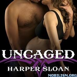Uncaged by Harper Sloan (.M4B)