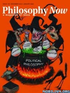 Philosophy Now – December/January 2019