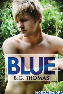 Download ebook Blue by B.G. Thomas (.ePUB)