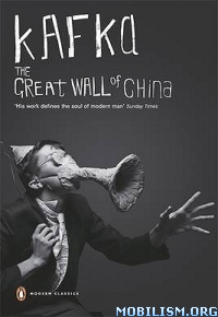 Download ebook The Great Wall of China by Franz Kafka (.eBUB)