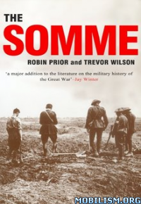 Download ebook The Somme by Robin Prior, Trevor Wilson (.ePUB)
