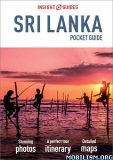 Insight Guides Pocket Sri Lanka by Insight Guides