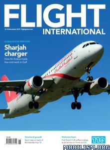 Flight International – 12 November 2019