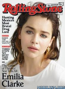Download ebook Rolling Stone USA - July 13, 2017 (.PDF)
