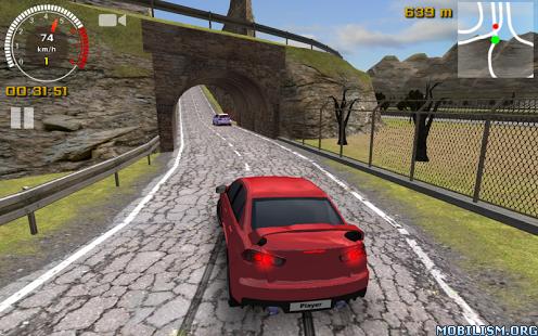 Racing Simulator v1.0.168 (Mod Money) Apk