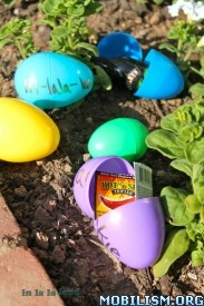 Scratch Off Easter Eggs
