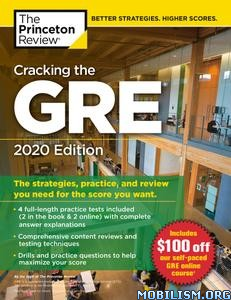 Cracking the GRE with 4 Practice … by The Princeton Review