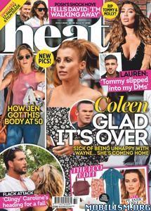 Heat UK – 10 August 2019