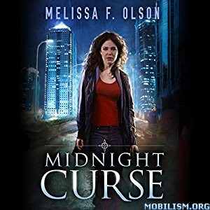 Download Midnight Curse by Melissa F. Olson (.MP3)