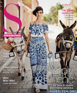 Download S Magazine (Sunday Express) - 7 May 2017 (.PDF)