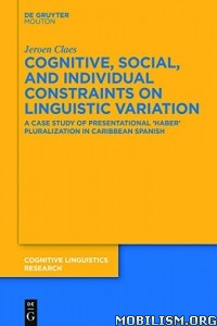 Download Cognitive, Social, & Individual... by Jeroen Claes (.ePUB)