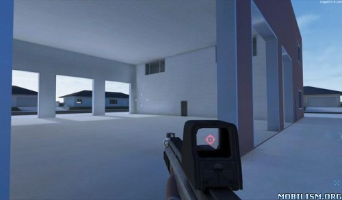 Game Releases • Zombie Ops Online HD v1.0.36