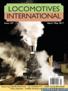 Download Locomotives International - April-May 2017 (.PDF)
