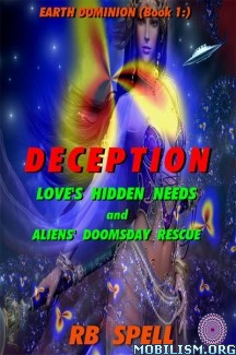 Download ebook Deception: Love's Hidden Needs... by RB Spell (.ePUB)(.MOBI)