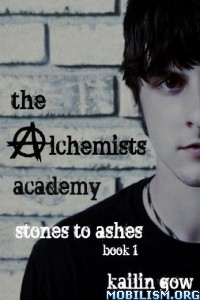 Download ebook The Alchemists Academy Series by Kailin Gow (.ePUB)