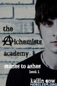 Download ebook The Alchemists Academy Series by Kailin Gow (.ePUB)