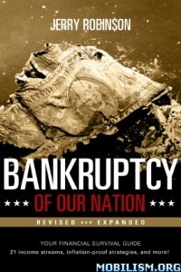 Download ebook Bankruptcy of Our Nation By Jerry Robinson (.ePUB)+