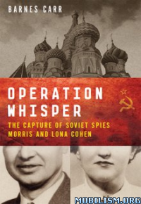 Download ebook Operation Whisper by Barnes Carr (.ePUB)