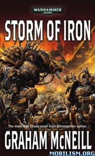 Download Storm of Iron by Graham McNeill (.ePUB)