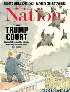 The Nation – July 29, 2019