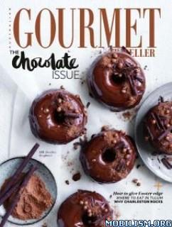 Download Gourmet Traveller - April 2017 / Australian (.PDF)