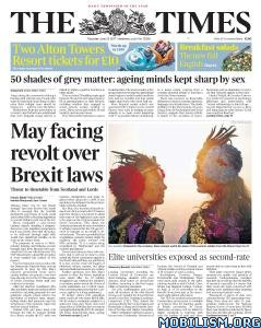 Download ebook The Times - 22 June 2017 (.PDF)
