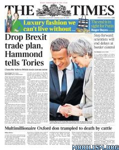 Download ebook The Times - 14 June 2017 (.PDF)