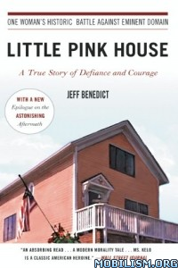 Download ebook Little Pink House by Jeff Benedict (.ePUB)