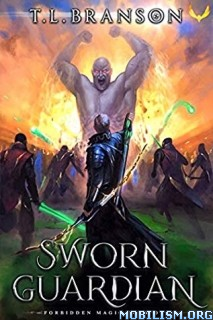 Sworn Guardian by T.L. Branson (.M4B)